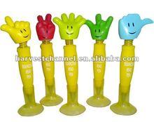 Novelty toy pen, promotional ball pen, gift ball pen