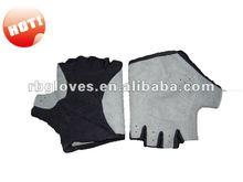 half finger bike sports glove