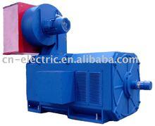 Mill Auxiliary Hoisting Crane Elevator Excavator Steel Mill Plastic Extruding Machine DC Motor