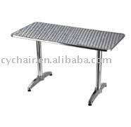 Alum table