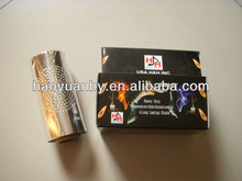 high quality and reasonable price shisha aluminum foil for round or square