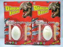 hot sell diy egg dinosaur fossils