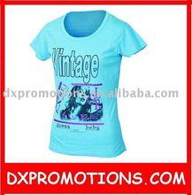 FIT STYLE women tshirt/cotton tshirt
