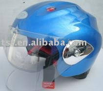 half-face cheap motorcycle helmet