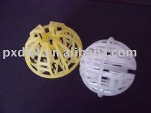 100mm Plastic Hollow Ball