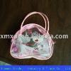 Eco-friendly PVC jelly bag