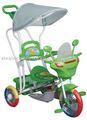 Triciclo para niños( la norma en 71 aprobado)