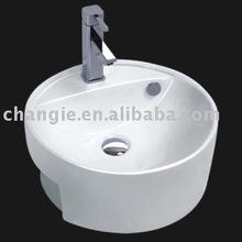CSA ceramic bathroom cabinet Basin (6076)