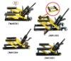 MOTORCYCLE ADAPTER (ATV JACK) & transmission adapter & adapter