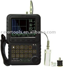 Portable Digital Ultrasonic Flaw Detector