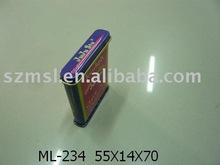 Metal Mini Match Tin box, Match Case
