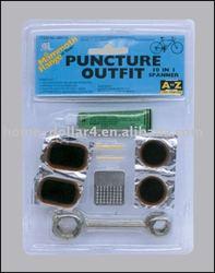 10 in 1 Bicycle repair kit,cycle repair kit,cycle repair tool kit