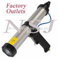 Salchicha sellador de silicona de aire pistola para calafatear / neumática pistola para calafatear