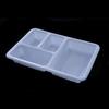 High Temperature Resistant Sterilizing Disposable plastic Food Container