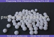 Alumina ativada ball ( cerâmica bola )