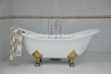 classic cast iron bathtub/bath accessory/bathroom accessory