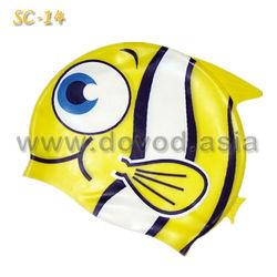 Swimming Equipment Water Sport, Swimming Cap(SC-14)