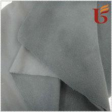 Spandex bonded fabric/Polar fleece bonded with spandex fabric/Polar fleece bonded fabric