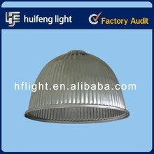 Corrugated Aluminum Reflector Of High Bay Light