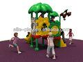 Playground de plástico kid-20501