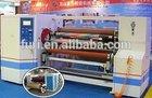 FR-808 Turret Type Scotch Tape Slitting Machinery/BOPP Packing Tape Slitter Rewinder/Scotch Tape Machine