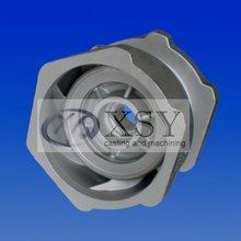 high precision die casting auto parts /aluminum alloy die casting auto parts