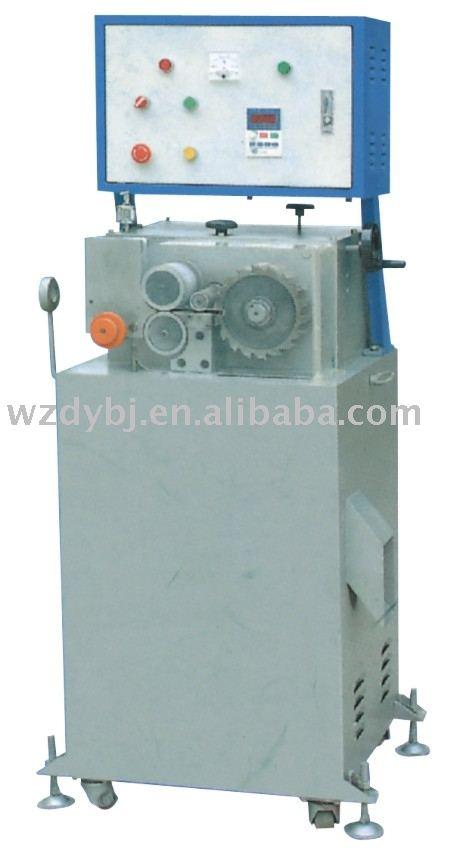 DYFS-60 Waste Plastic Film Recycling Machine