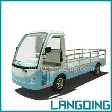 CE Certificate Electric Pick Up Car Electric Truck - Model LQF120