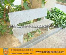 Chinese Stone Bench -G603 Garden Bench/Chair