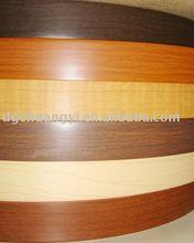 plastic edge banding tape for furniture