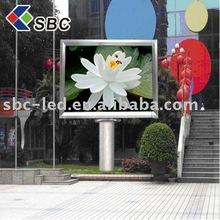 SBC LED display board