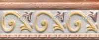 7x20 8x25 ceramics bathroom wall border listello tiles