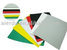 Color Textured Thickness Eva Foam sheet for shoes material