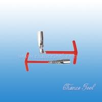Cigar lighter sleeve /metal lighter sleeve ARS003