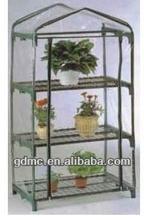 Metal 3 tiers green house(garden item)