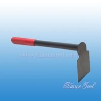 Digging wooden Hoe PVC Handle OT013