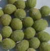 Wasabi Coated Peanuts