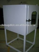 2012 New Design for Clean room delivery things Pass box with frame