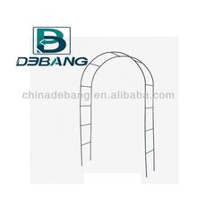 Compact Dismountable Steel Garden Arch
