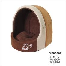 pet house pet plush bed (YF68008)