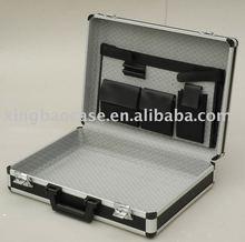 Aluminum laptop Case(XB-BF011) metal breifcase