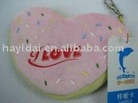 Plush bag Toy