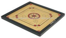 Vinex Carrom Board - Club / Board Games