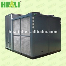 Roof type air conditioner