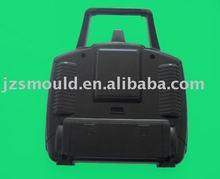 plastic mold manufacture designed plastic cover for game remote control