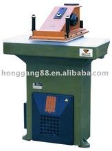 Hydraulic Swing Arm Cutting Machine/shoe machine/toy cutting machine