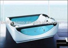 Freestanding massage bathtub in Foshan BS-106