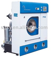 Semi-auto Dry Clean Machine commercial washing machine