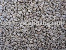 Yunnan Arabica Green Coffee