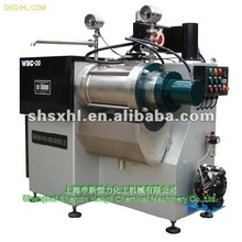 WSC horizontal bead mill/sand mill for paint and ink